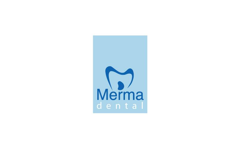 Dental Materials & Equipment Logo Design