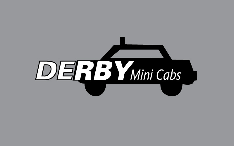 Mini Cabs Logo Design
