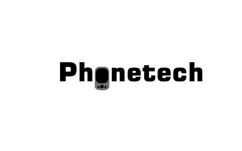 Mobile Accessories Logo Design