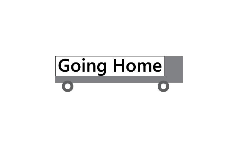 Mobile Homes Logo Design