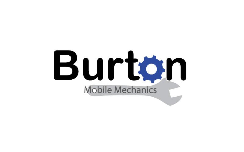 Mobile Mechanics Logo Design