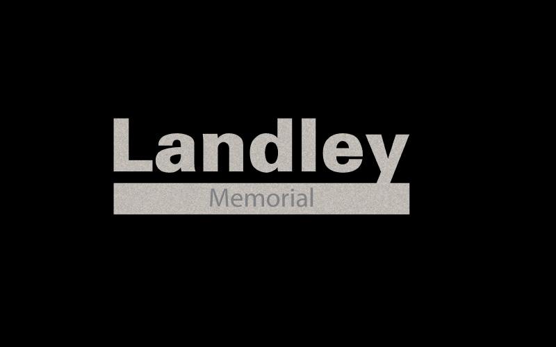 Monumental Masons & Memorials Logo Design