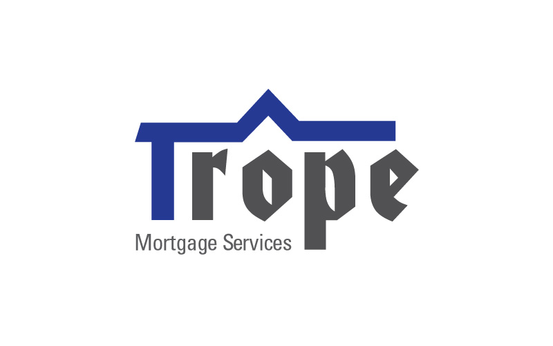 Mortgage Services Logo Design