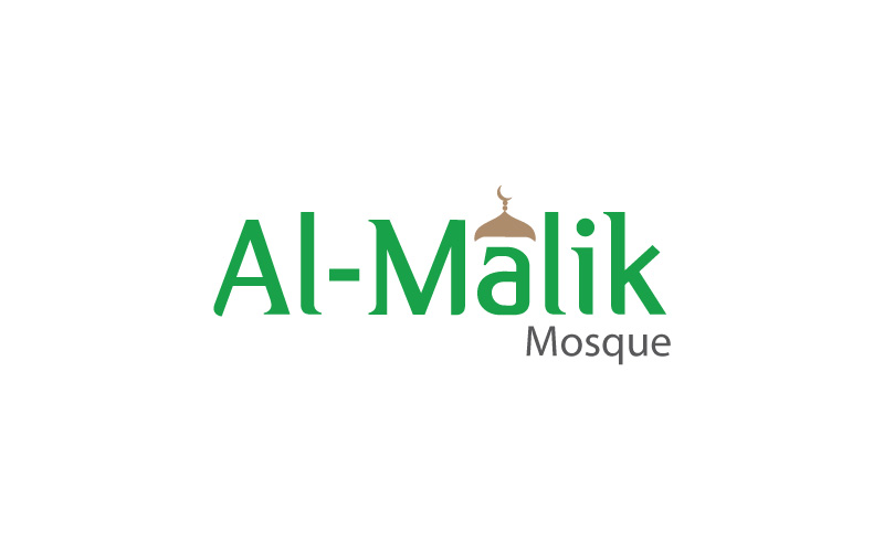 Mosques Logo Design