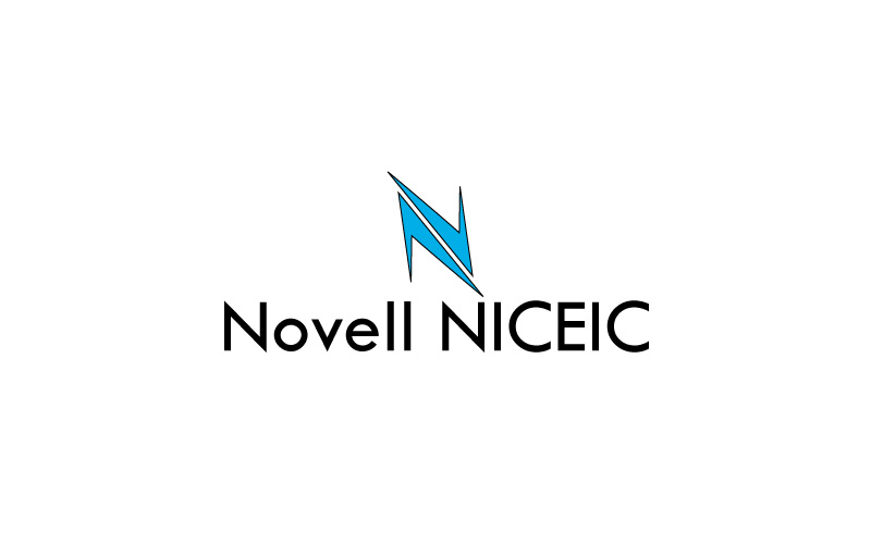 Niceic Logo Design