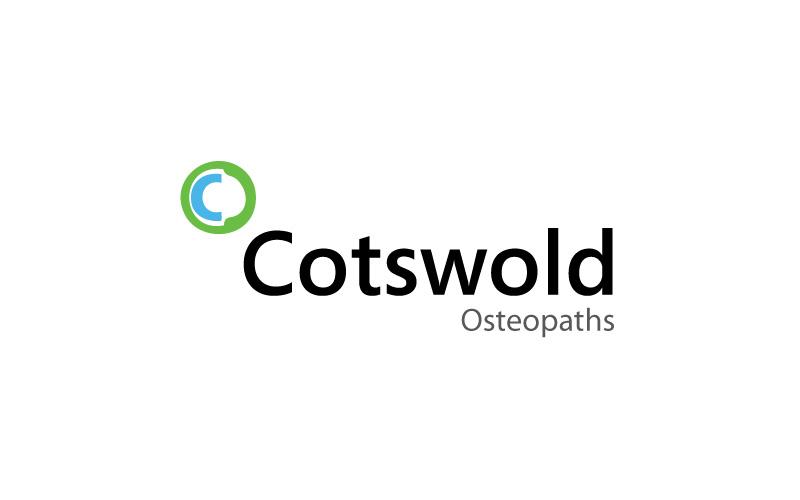 Osteopaths Logo Design