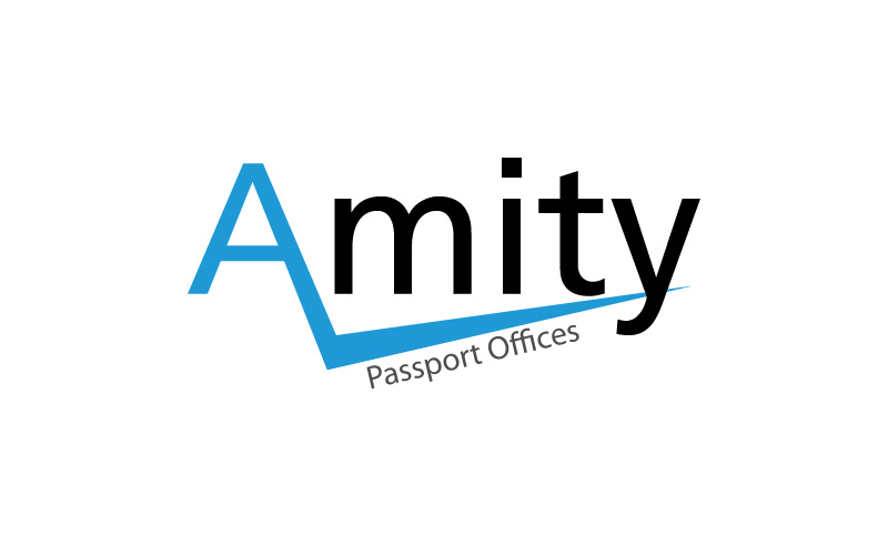 Passport Offices Logo Design