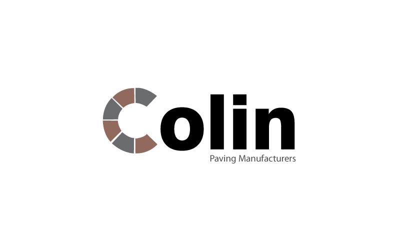 Paving Manufacturers Logo Design