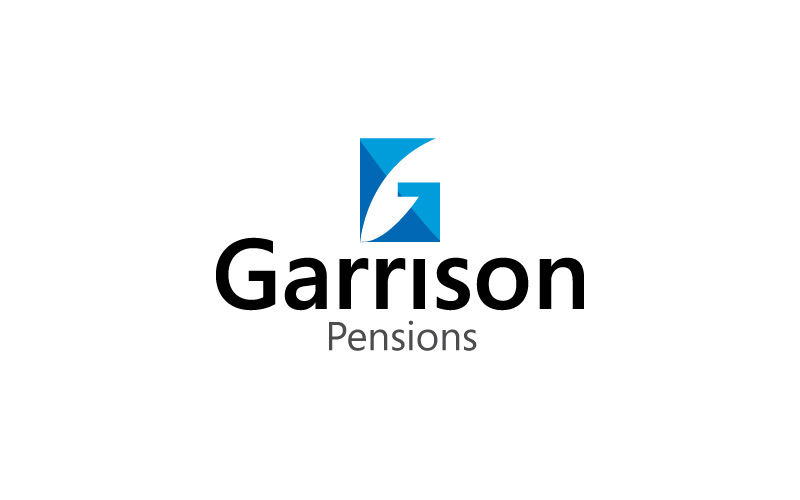 Pensions Logo Design