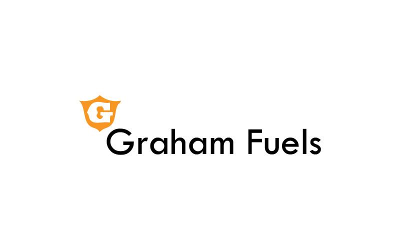 Petrol Stations Logo Design