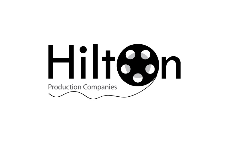 Production Companies Logo Design