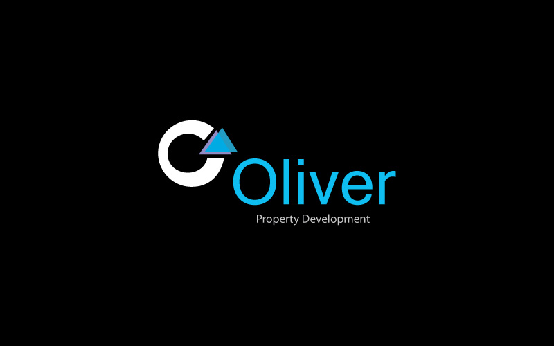 Property Development Logo Design