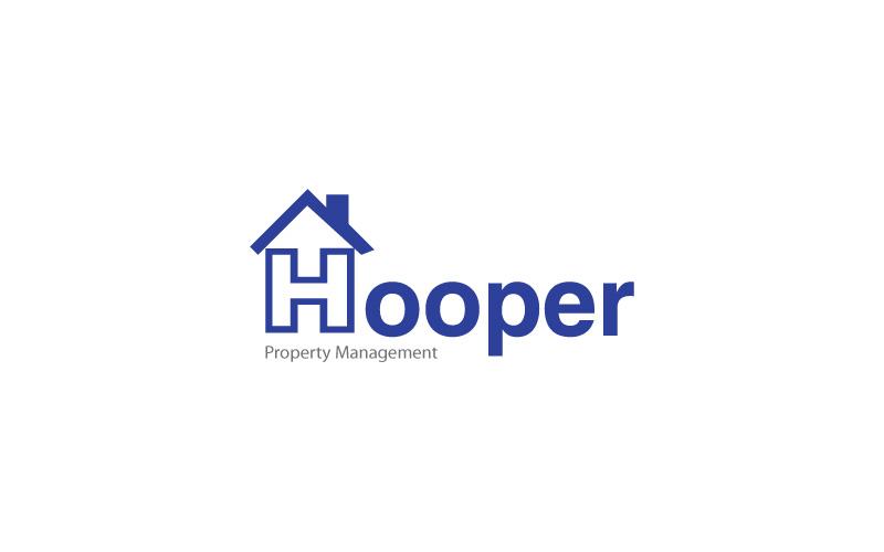 Property Management Logo Design