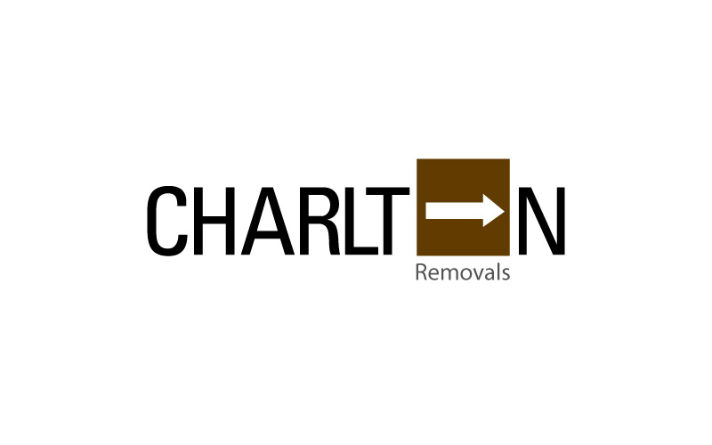 Removals And Storage Logo Design