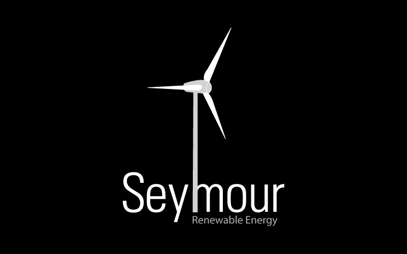 Renewable Energy Logo Design