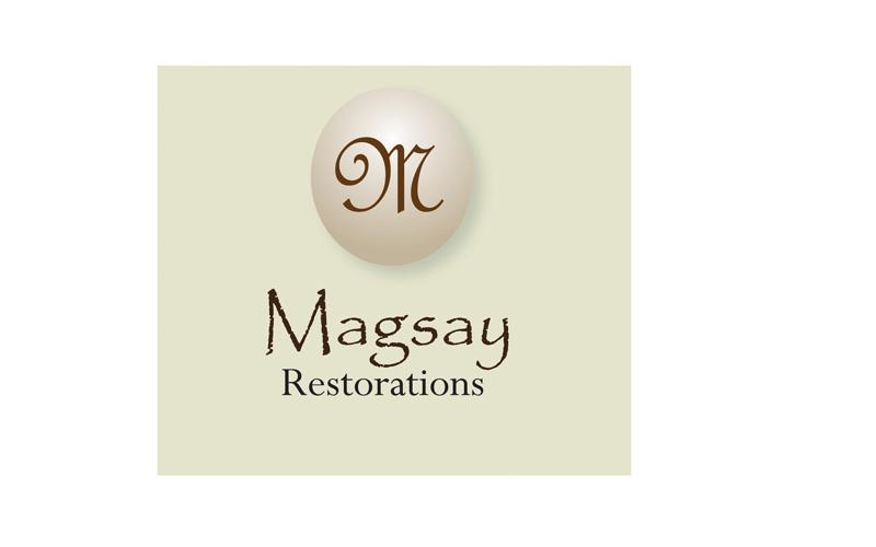 Refurbishment Commercial Premises Logo Design