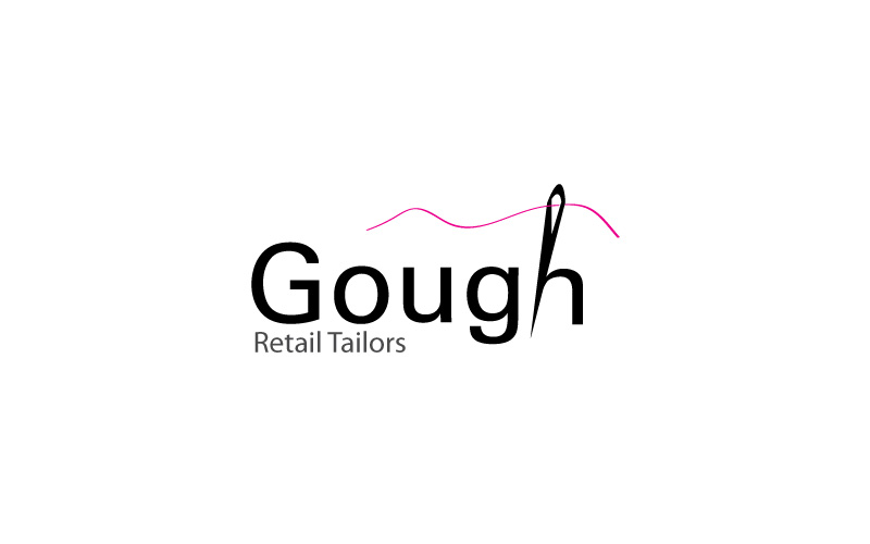 Retail Tailors Logo Design