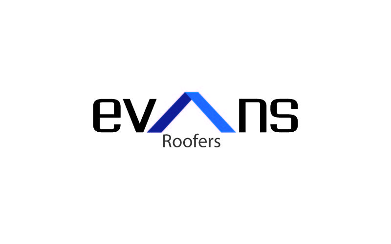 Roofers Contractors Logo Design