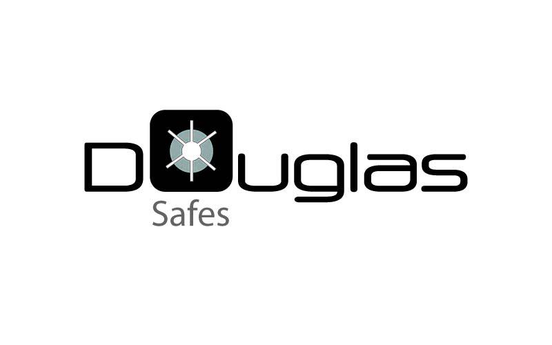 Safes & Vaults Logo Design