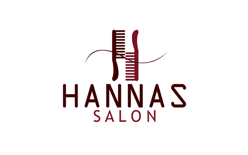 Hairdressers Logo Design