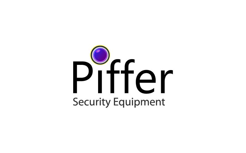 Security Services & Equipment Logo Design