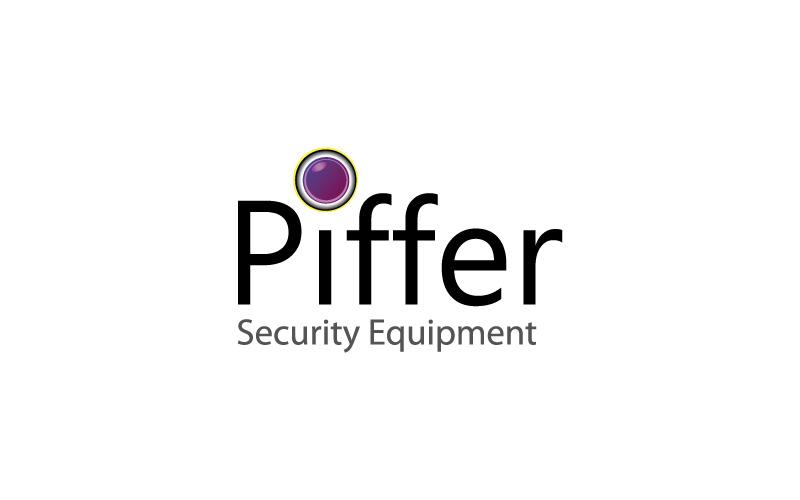 Security Equipment Logo Design