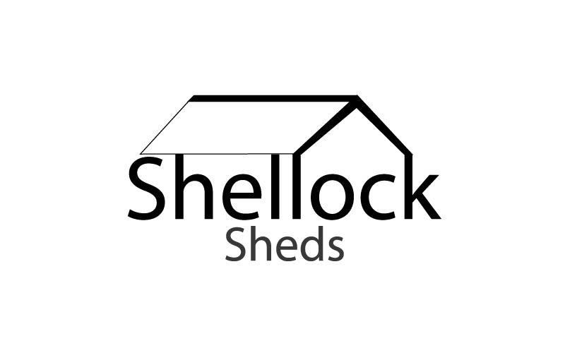 Sheds Logo Design