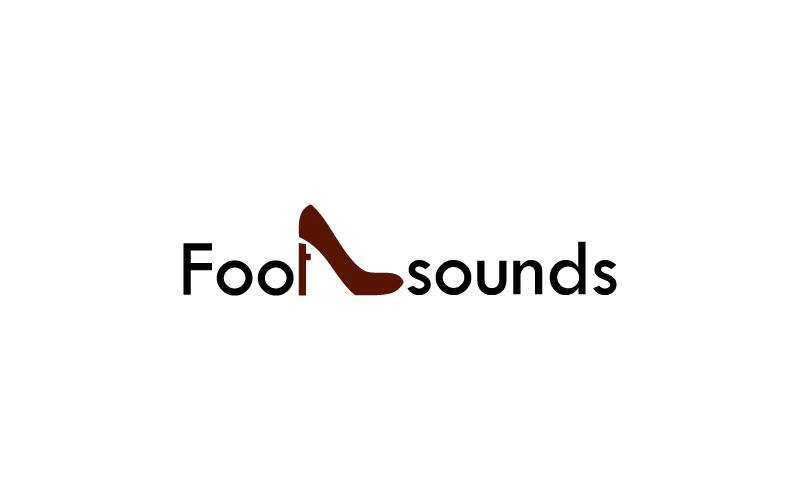 Shoe Shops Logo Design