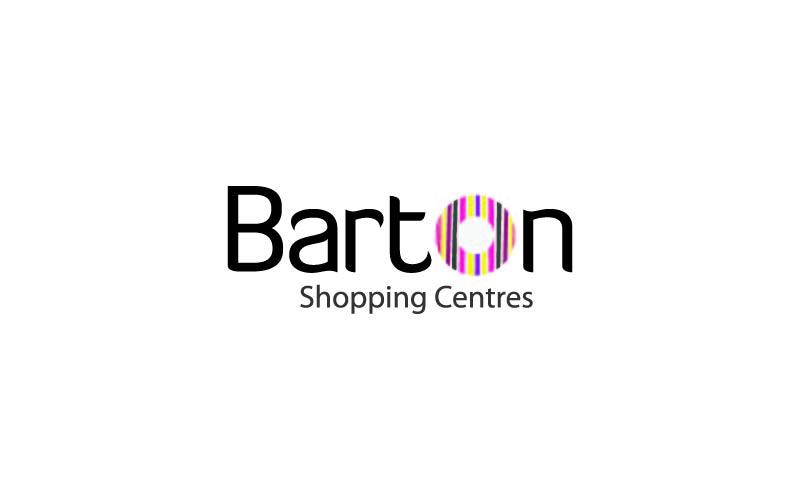 Shopping Centres Logo Design