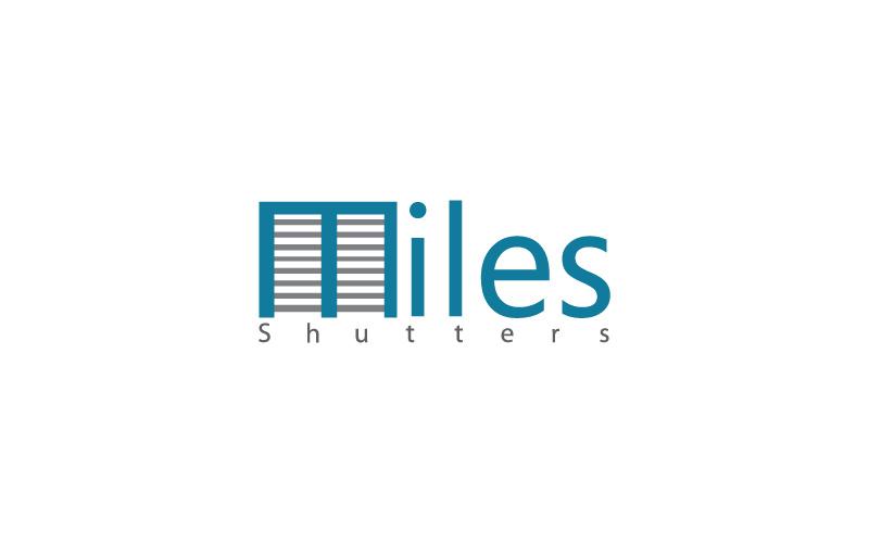 Shutters Logo Design