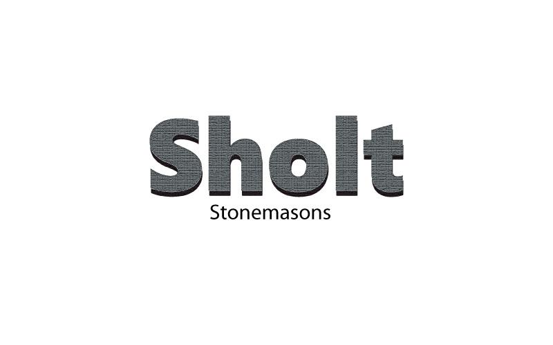 Stonemasons Logo Design