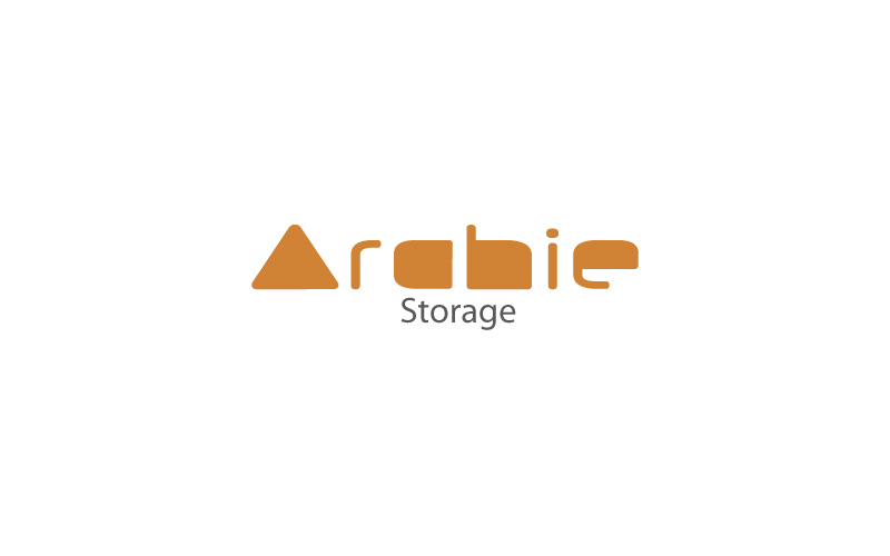 Storage Logo Design