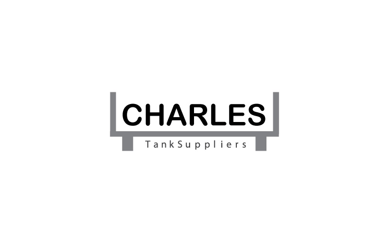 Tank Suppliers & Installers Logo Design