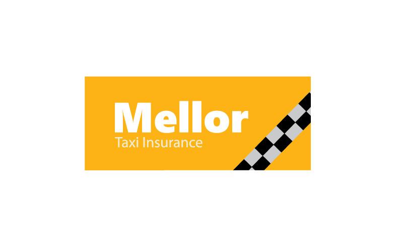 Taxi Insurance Logo Design