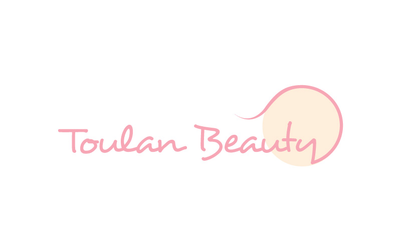 Laser Hair Removal Logo Design