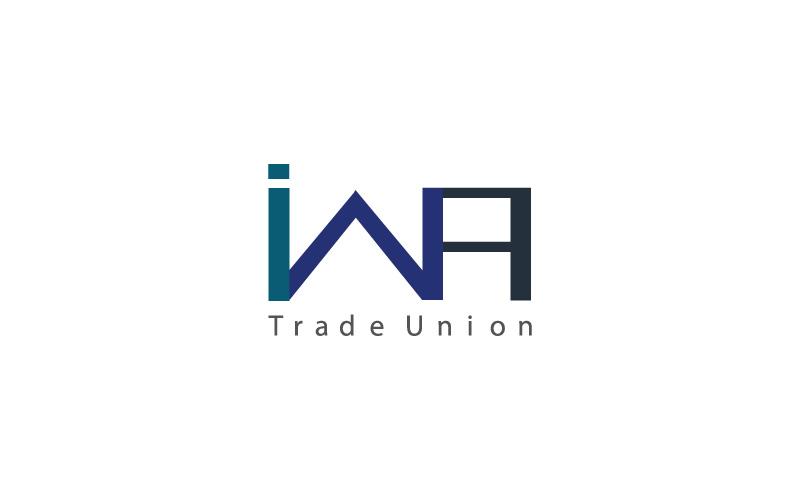 Trade Unions Logo Design