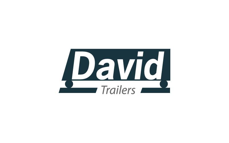 Trailer Suppliers  Logo Design