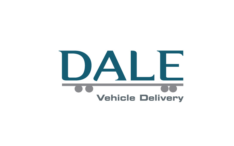 Vehicle Inspection Logo Design