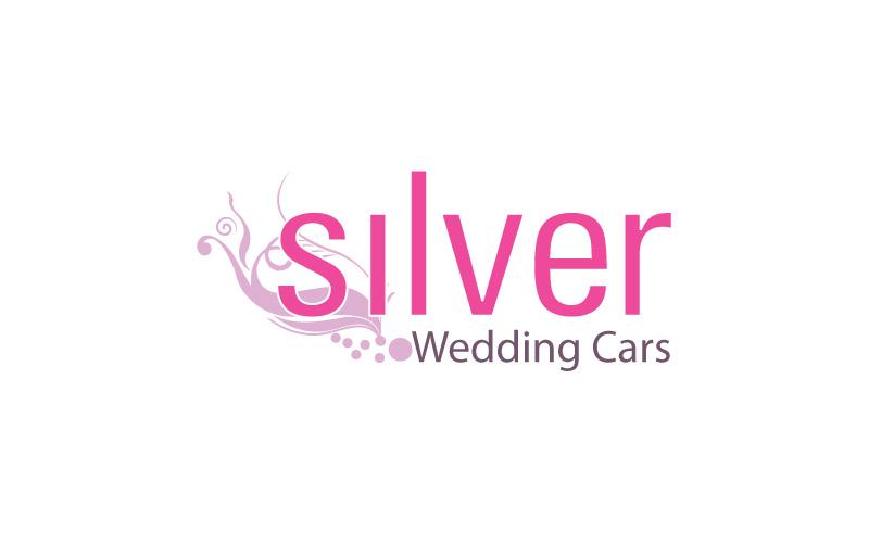 Wedding Cars Logo Design