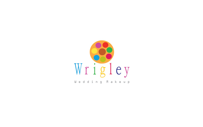 Wedding Planners Logo Design