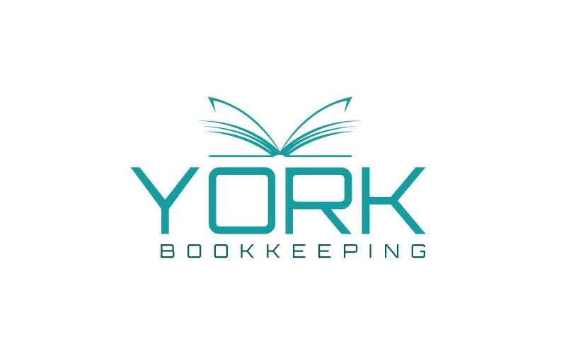 Bookkeeping Logo Design